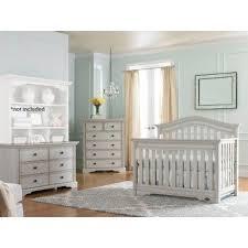 Broyhill Convertible Crib Storkcraft 2 Nursery Set Venetian Convertible Crib And
