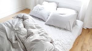 best bedsheets from cotton to linen here are the best sheets for your bed the