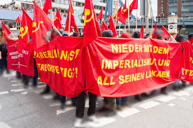 Flags Of The Wrld Some First Notes Regarding The Activities Of The Anti Imperialist