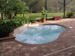 Small Pool Designs For Small Yards by Awesome Small Inground Pools For Yards Also Pictures Of In