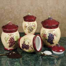 wine kitchen canisters 70 best beautiful canister sets images on kitchen