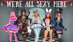 Halloween Costumes Lingerie Shop Intimate Apparel Lingerie Store