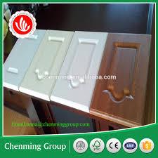 cabinet kitchen cabinet door suppliers pvc kitchen cabinet door
