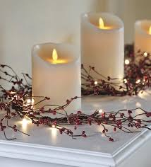 battery operated lighted garland reviews joss