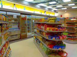 Grocery Store Floor Plan Supermarket U0026 Convenience Store Design By Angeli Angeles At