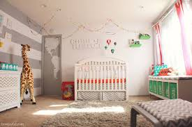 Nursery Ceiling Decor Air Balloon Inspired Decorations That Will Take You To Cloud