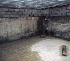 twistfix basement tanking system in staffordshire