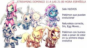 Challenge Explicacion Pokémon X Baby Challenge Explicación Aviso De