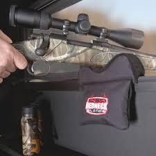 blind window gun rest redneck blinds