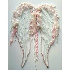 Wings Wall Decor Decoration Angel Wings Wall Decor Home Decor Ideas