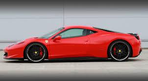 Ferrari 458 Body Kit - novitec ferrari 458 italia catalog novitecgroup com