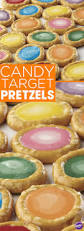 Unique Pretzel Shells Where To Buy 121 Best Dipped Drizzled Dunked Images On Pinterest Candy