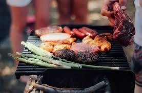 Backyard Barbecue Grills The Ultimate Backyard Barbecue Party Casa Veneracion
