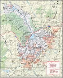 Colorado County Maps by Summit County Colorado Geological Survey