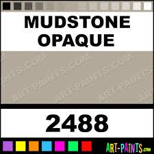 mudstone opaque ceramcoat acrylic paints 2488 mudstone opaque