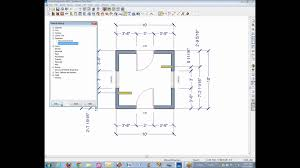 Home Designer Pro by Dimension Defaults In Home Designer Pro 2012 Youtube
