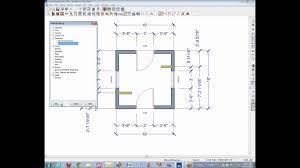 Home Designer Pro Layout Dimension Defaults In Home Designer Pro 2012 Youtube