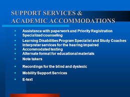 Blind Support Services Welcome To San Joaquin Delta College Disability Support Programs