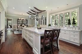 builders floor covering bedroom transitional with chandelier in