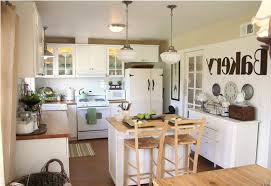 lettered cottage kitchen kitchen beach style with hardwood
