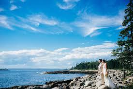 wedding venues in maine maine wedding venue maine weddings newagen seaside inn