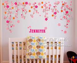 Decor For Baby Room Wall Art Ideas Design Mural Interior Wall Art For Baby Girl Room