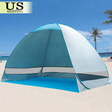 Toddler Beach Chair With Umbrella Pop Up Portable Beach Canopy Sun Shade Shelter Outdoor Camping