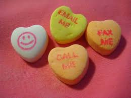 hearts candy conversation hearts known facts about sweethearts candies