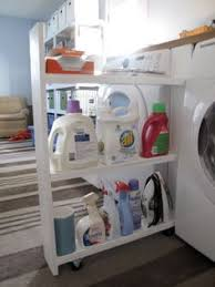 Utility Room Organization Baked Sweet Mini Peppers Recipe Laundry Rooms Dryer And Washer