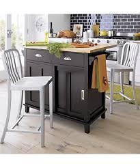 belmont black kitchen island belmont black kitchen island crate and barrel lglimitlessdesign