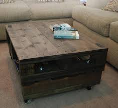 Caster Coffee Table The Table Caster Coffee Home For You Lift Top On Casters With