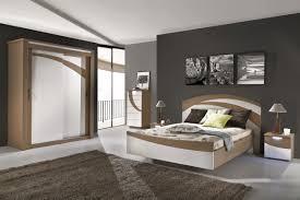 chambre en bois blanc comment bien am nager ma chambre coucher meubles minet avec chambre