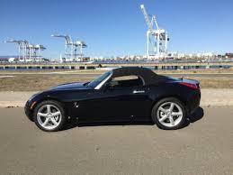 pontiac sports car 2009 pontiac solstice for sale 2028747 hemmings motor news