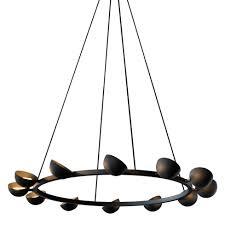 round chandelier light jbs avion round 12 light chandelier contemporary chandeliers