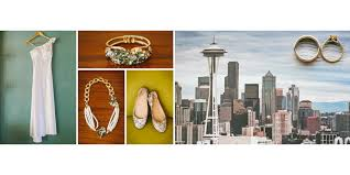 modern photo albums modern seattle wedding by persimmon images align album design
