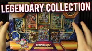 black friday pokemon cards pokemon cards hoopa ex legendary collection opening youtube