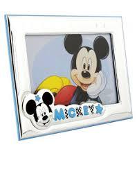 Mickey Mouse Photo Album Disney Mickey Mouse Photo Album Light Blue 20x25cm Home Décor