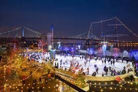 river of lights tickets get a sneak peek of the 2015 blue cross riverrink winterfest at a