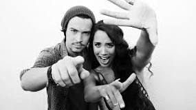 Image result for alex and sierra how long have they been dating