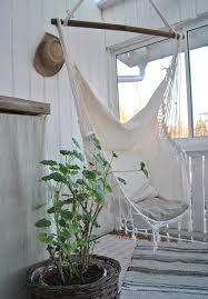 Modern Patio Swing Swing Into Summer Modern Patio Swings The Interior Collective