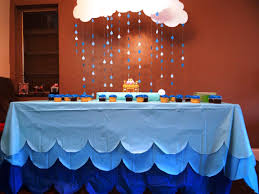 Decorating For A Baby Shower On A Budget Noah U0027s Ark Themed Baby Shower My Events And Weddings Pinterest