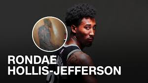 the stories behind the nba u0027s wildest tattoos