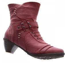 designer stiefeletten designer stiefeletten damen pumps schwarz rot braun winter schuhe