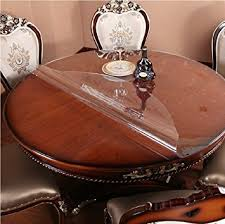 home design trendy table protectors round dining room protector
