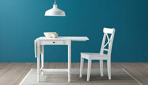 Dining Tables IKEA - Ikea leksvik drop leaf dining table
