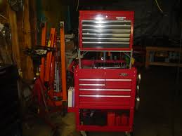 Cornwell Side Cabinet Show Us Your Tool Box Gbodyforum U002778 U002788 General Motors A G