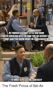 South Carolina Memes - he turned a skinny little kid from south carolina into the man you