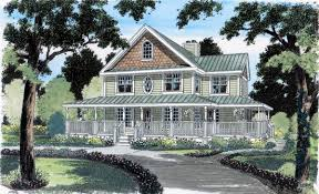 traditional farmhouse plans house plan 24724 at familyhomeplans com