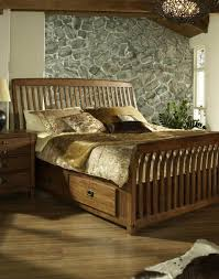 king size sleigh bed frame wood new king size sleigh bed frame