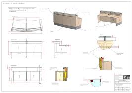 Free Reception Desk Diy Reception Desk Construction Drawings Pdf Download Free Wood
